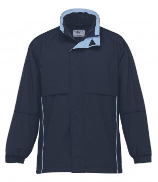SEUFC training jacket