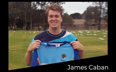 SEUFC Mens BPL James Caban