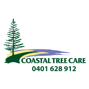 coastal tree care logo