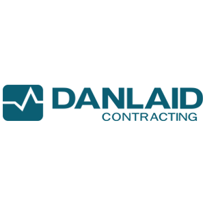 danlaid contracting logo