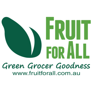 fruit for all berkeley vale logo