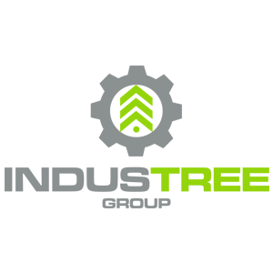 industree group logo