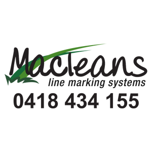 Macleans Line Marking Systems