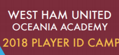 West Ham United Oceania Academy