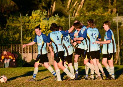 Mens BPL v Kincumber July 2018